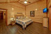 6 Bedroom Cabin in On Higher Ground Resort