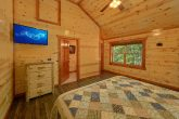 6 Bedroom Pool Cabin with 6 King Master Suites
