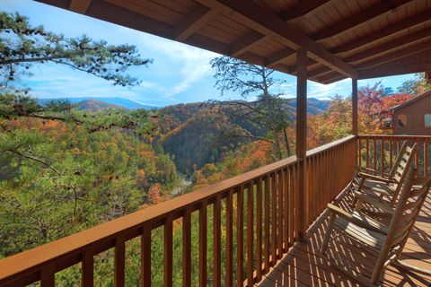 1 Bedroom Cabin with Spectacular Views - Higher Ground