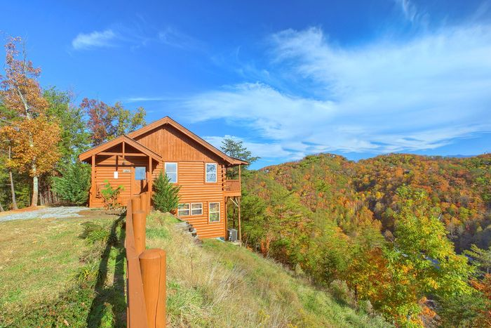 Wears Valley 1 Bedroom Cabin Sleeps 6 - Higher Ground