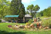Cedar Falls Cabin Resort in Wears Valley