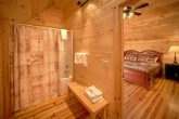3 Bedroom Suite Cabin with Private baths