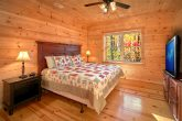 3 Master Suites & Private baths in Luxury Cabin