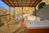Luxury Cabin with 3 Bedrooms and Private Hot Tub