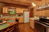 2 Bedroom Cabin with a Fully Stocked Kitchen