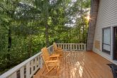 Private 2 Bedroom Cabin in the Smoky Mountains