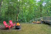2 Bedroom Cabin with a Large Private Deck