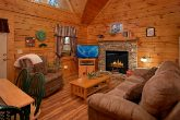 1 Bedroom Cabin Honeymoon Getaway