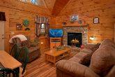 1 Bedroom Cabin Honeymoon Getaway