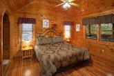 1 Bedroom Cabins All Main Floor Rooms