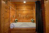 Jacuzzi Tub in Suite Master Bedroom