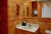 1 Bedroom Cabin Sleeps 2 Pigeon Forge