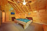 4 Bedroom Cabin with Many Premium Amenities