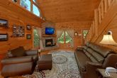 One Bedroom Cabin with Furnished Living Room