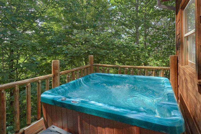 Great Smoky Mountains Views - Huggable Hideaway