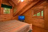 Gatlinburg 3 Bedroom Cabin Sleeps 8