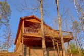 1 Bedroom Cabin with wooded View from Deck