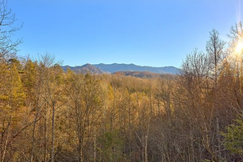 Premium Gatlinburg cabin with Views - I Love View