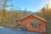 Premium 2 Bedroom Cabin with Mountain Views