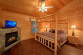 Pigeon Forge 5 Bedroom Cabin Sepps 15