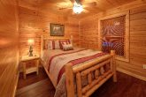 Beautiful 5 Bedroom Cabin Sleeps15 Pigeon Forge
