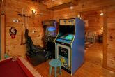8 Bedroom Sleeps 28 with Arcade Games