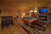 Large Game Room KenKnights Wilderness Lodge