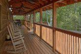 Rocknig Chairs KenKnights Wilderness Lodge