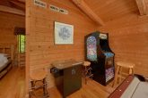 1 Bedroom cabin with a game room