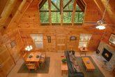 1 Bedroom Honeymoon Cabin Fully Furnished