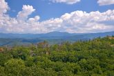 Cabin with Views of Wears Valley & Pigeon Forge