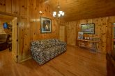 Gatlinburg cabin rental that sleeps 14