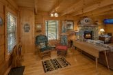 Smoky Mountain Cabin with Fully Equipped Kitchen
