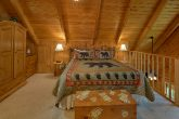 1 Bedroom Honeymoon Cabin in Wears Valley