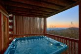 2 Bedroom 2 Bath Private Hot Tub with Views