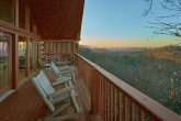 Spectacular Views 2 Bedroom Cabin