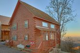 2 Bedroom 2 Bath 2 Story Cabin Sleeps 7