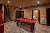 Pool Table Gaame Room Cobbly Nob
