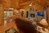 Cabins At The Crossing 2 Bedroom Sleeps 6