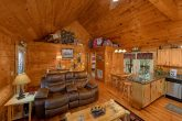 Beautiful Furnished 2 Bedroom Cabin Sleeps 6