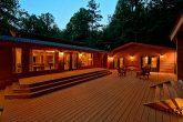 Large Outdoor Space 4 Bedroom Cabin Gatlinburg