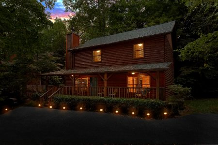 Mountain View 5706: 2 Bedroom Pigeon Forge Condo Suite Rental