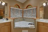Private Jacuzzi in 2 bedroom Gatlinburg Cabin