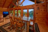 Floor to Ceiling Windows with View 3 Bedroom
