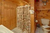 3 Bedroom 3 Bath Cabin Sleeps 10
