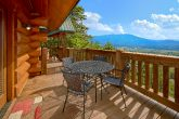 Wears Valley Cabin with Privacy and Views