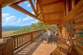 Premium Luxury Cabin with Mountain Views