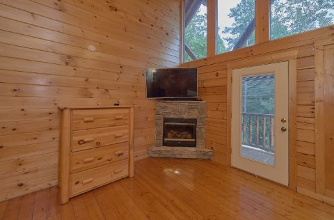6 Bedroom with 4 Master Suites - Lookout Lodge