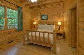 6 Bedroom 7 1/2 bath Cabins Sleeps 22