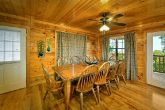 Hidden Springs Cabin with a Large Dining Table